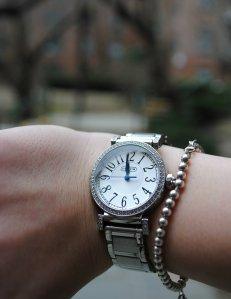 Watch-Coach Bracelet-Tiffany's.