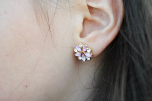 Earrings-Forever 21