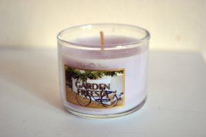 Lavender Candle-Bath and Body Works